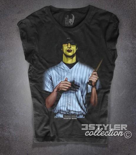 guerrieri della notte t-shirt uomo raffigurante uno dei baseball furies
