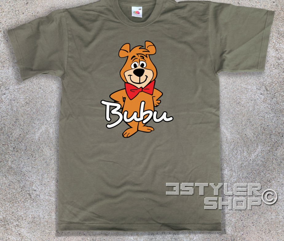 L orso yoghi immagini ecco anna faris everyeye cinema