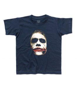 joker t-shirt bambino il cavaliere oscuro