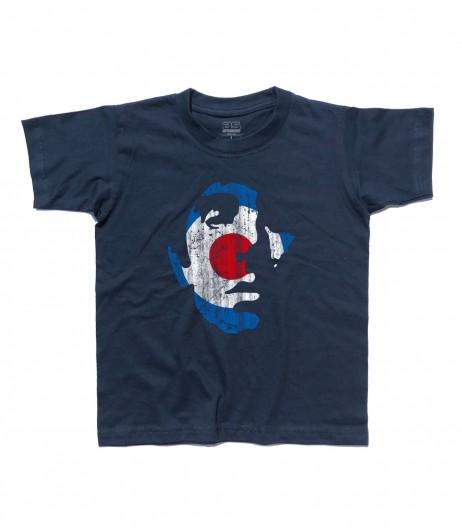 keith moon t-shirt bambino target mods