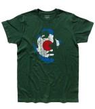 keith moon t-shirt uomo target mods