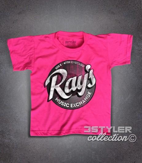 ray's t-shirt bambino ispirata al film blues brothers