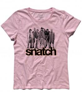 snatch t-shirt donna lo strappo