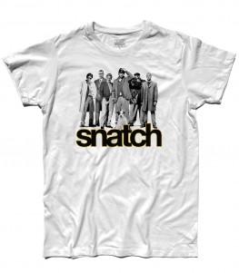 snatch t-shirt uomo lo strappo