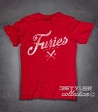 baseball furies t-shirt uomo ispirata alla famosa gang del film the warriors