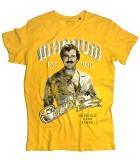 Magnum PI t-shirt uomo ispirata al famoso investigatore privato delle Hawaii
