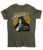 Goonies t-shirt uomo raffigurante Agatha la terribile mamma della banda fratelli
