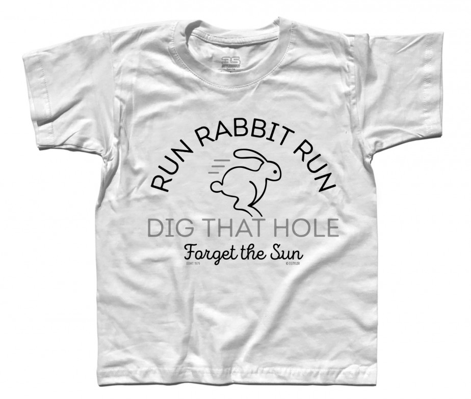 Breathe t-shirt bambino – Lyrics collection