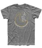 man on the moon t-shirt uomo ispirata al singolo dei REM