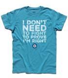 baba o riley t-shirt uomo ispirata alla canzone degli Who