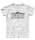 clyde and the ant hill mobs t-shirt uomo wacky races