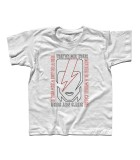 rebel rebel t-shirt bambino David Bowie