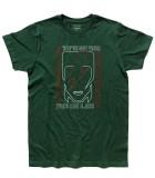 rebel rebel t-shirt uomo David Bowie