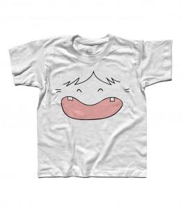 hello spank t-shirt bambino vintage cartoons