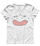 hello spank t-shirt donna vintage cartoons