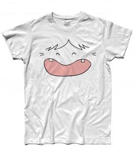 hello spank t-shirt uomo