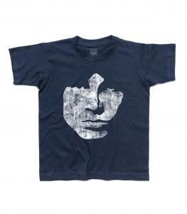 Jim Morrison t-shirt bambino vintage face