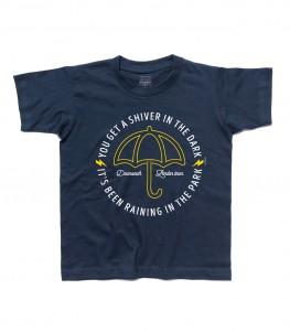 sultans of swing t-shirt bambino ispirata al successo dei Dire Straits