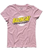 bazinga t-shirt donna the big bang theory