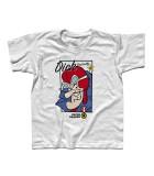 Dick Dastardly t-shirt bambino