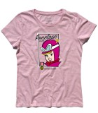 penelope pit stop t-shirt donna ispirata alle wacky races