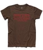 stranger things t-shirt uomo strane cose