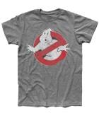 ghostbusters t-shirt uomo vintage logo