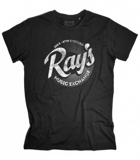 ray's t-shirt uomo ispirata al film blues brothers