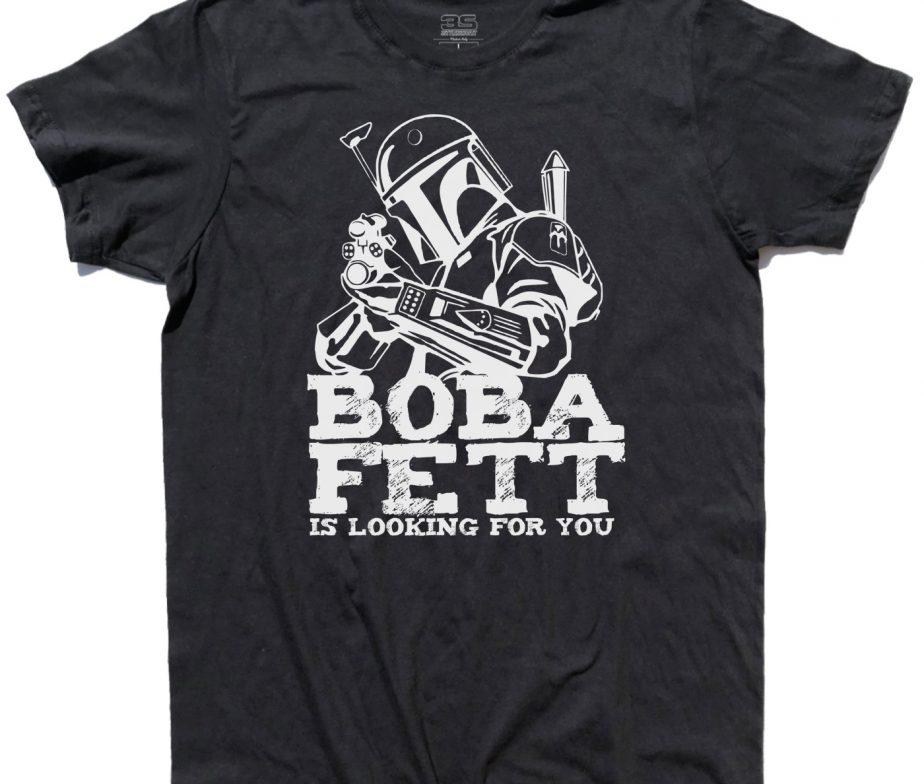 Star Wars Jabba T-Shirt Uomo